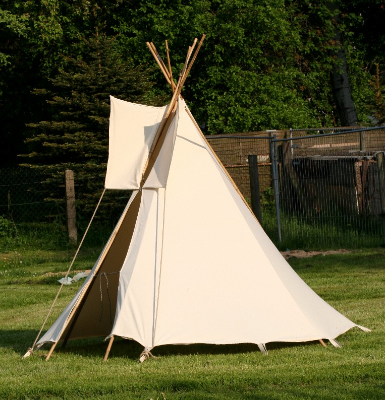 play tipi tepee wigwam 1 80m for childrens teepee ebay. Black Bedroom Furniture Sets. Home Design Ideas